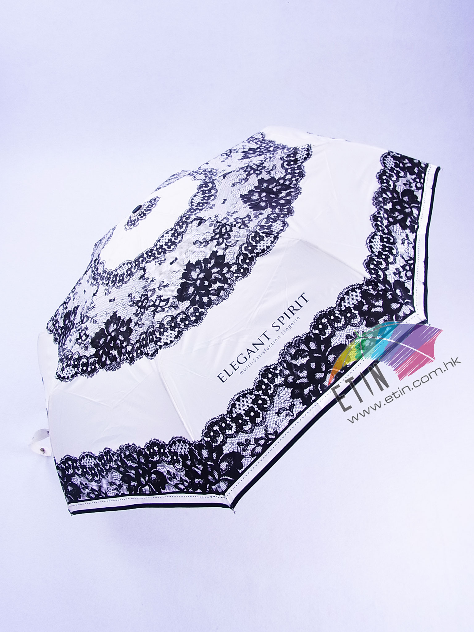 Etin Gorgeous folding umbrella B050
