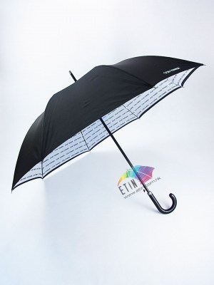 High quality double layer gentlemen umbrella A003