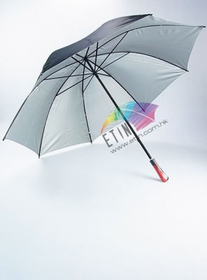 Etin Satin Flower Umbrella A103